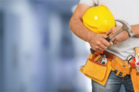 Rebuilding contractors
