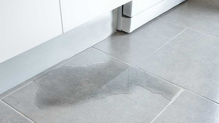 Five signs you may have a slab leak – and what should you do about it